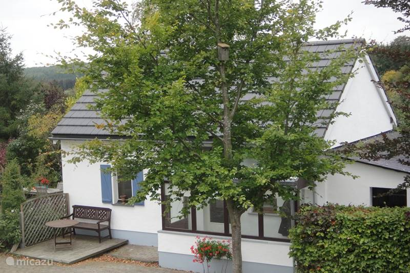 Vacation rental Belgium, Ardennes, Amel Holiday house Hawk Naturpark Hohes Venn-Eifel