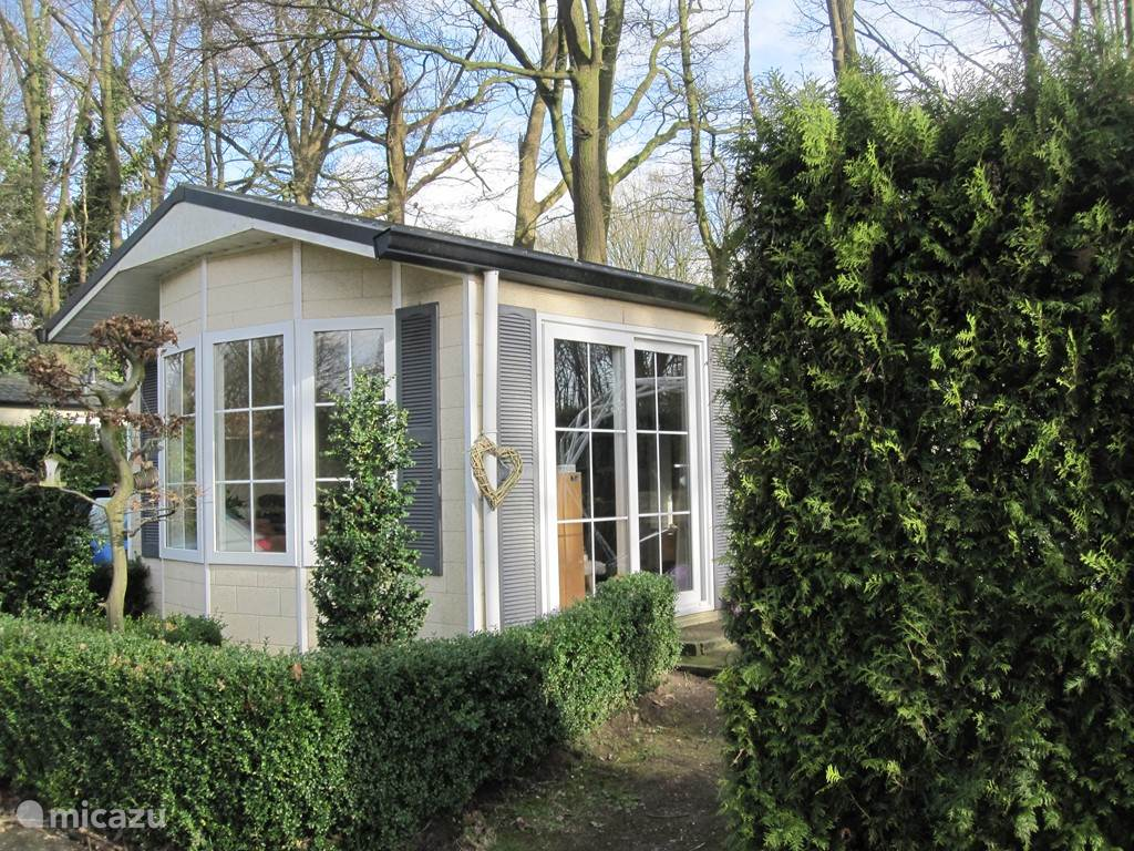 Vacation rental Netherlands – chalet Holiday Home Veluwe