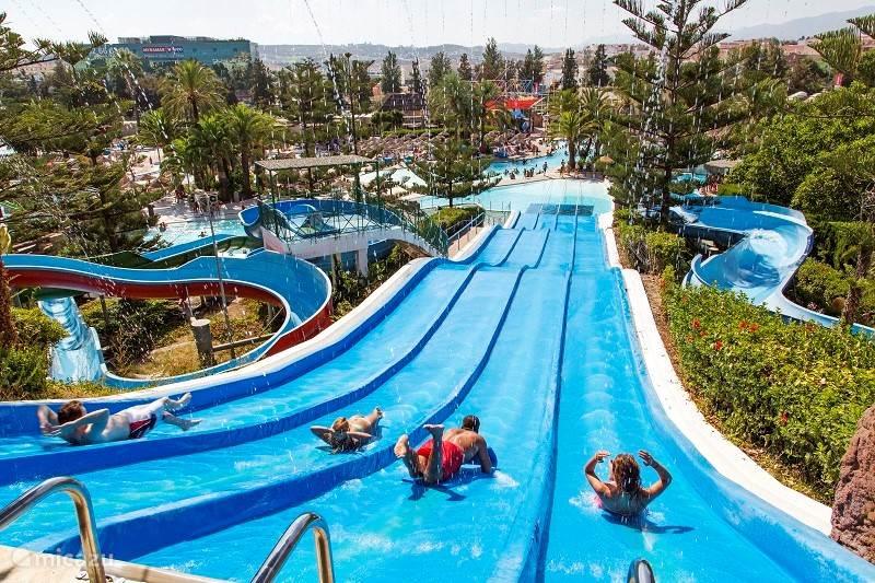 Aqua Parc Mijas