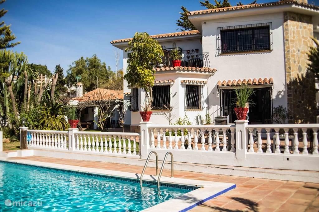 Villa Maré