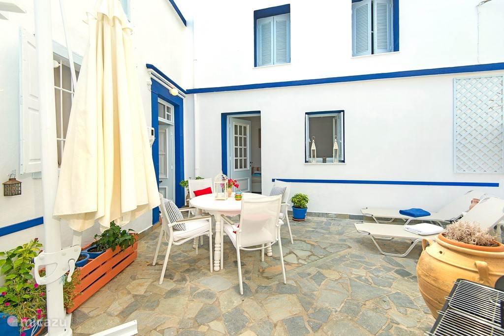 Vakantiehuis Griekenland, Rhodos, Koskinou Vakantiehuis Levanda