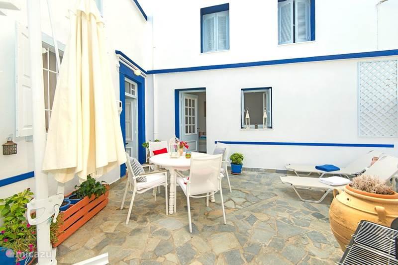 Vakantiehuis levanda in koskinou rhodos griekenland for Rhodos koskinou