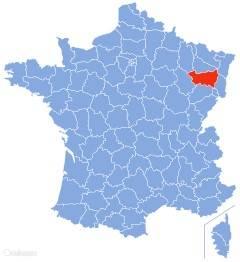 Lorraine, Vosges. Lotharingen, Vogezen