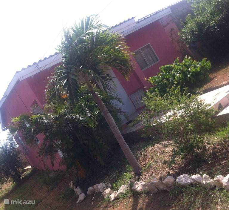 Vakantiehuis Marliana Vakantiehuis In Monta 241 A Abou Banda Ariba Oost Cura 231 Ao Huren Micazu Nl