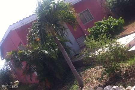 Vakantiehuis Curaçao, Banda Ariba (oost), Montaña Abou vakantiehuis Marliana vakantiehuis