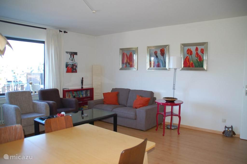 Vakantiehuis Duitsland, Sauerland, Winterberg appartement Appartement Winterberg 6p