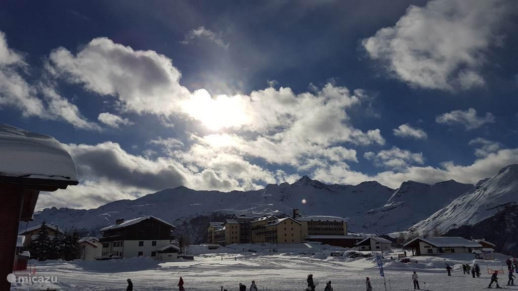 Skigebied Chiavenna
