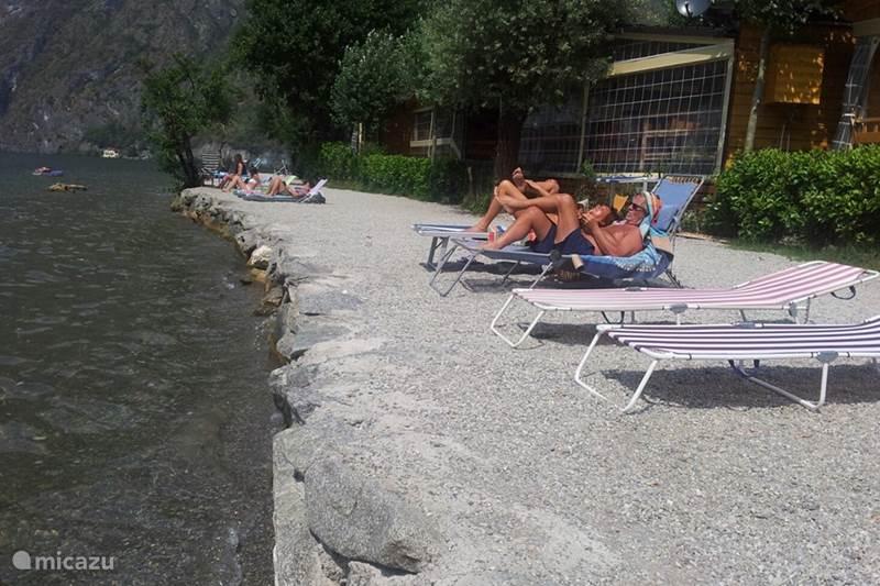 Vakantiehuis Italië, Italiaanse Meren, Porlezza Chalet Casaviacomo chalets 2