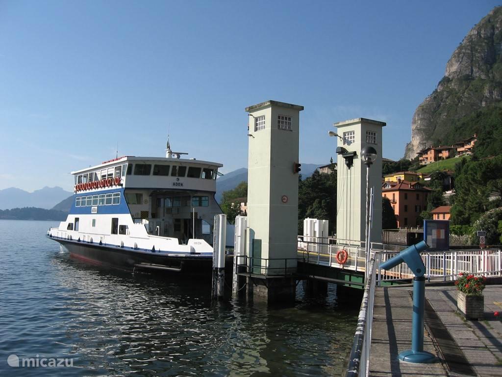 meer van Como