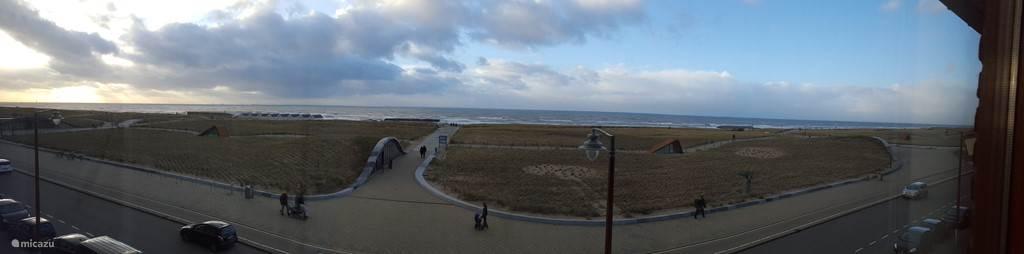 zeeuitzicht