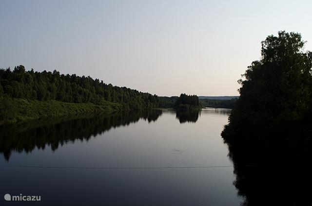 Het landklimaat geeft Zweden in het voorjaar en zomer iets heel behaaglijk.