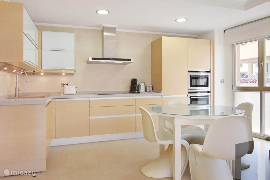 Vakantiehuis Spanje, Costa Blanca, Moraira appartement Casa Cinceritas