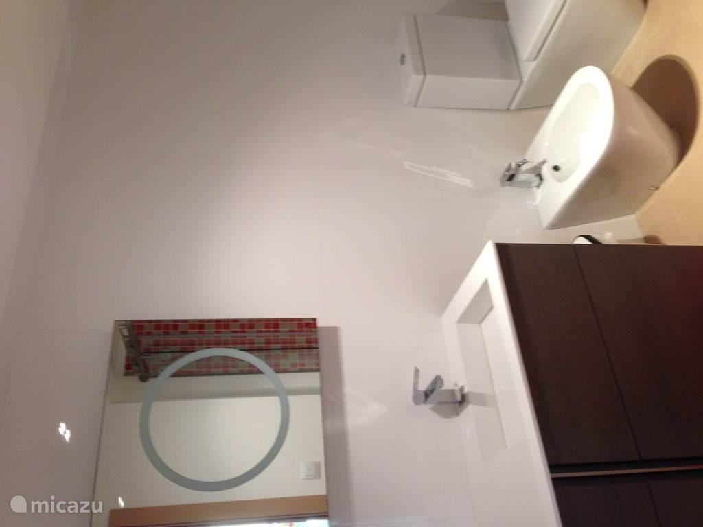tweede badkamer nogmaals