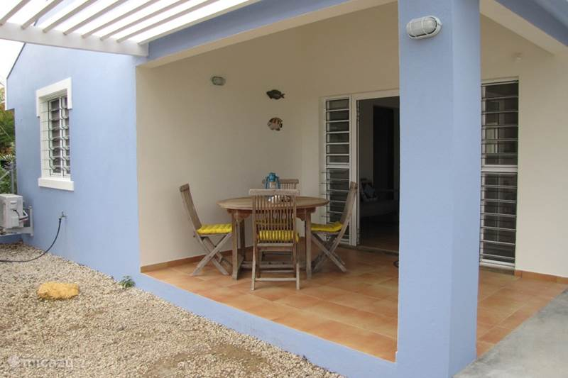 Vacation rental Bonaire, Bonaire, Belnem Holiday house BlenchiBonaire