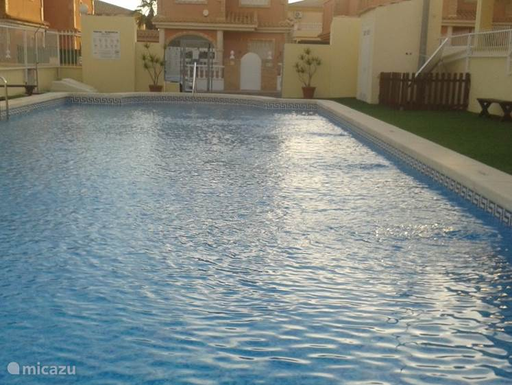 Vakantiehuis Spanje, Costa Blanca, Orihuela Costa - geschakelde woning T