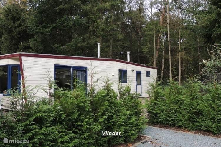 Chalet Vlinder voor een fijne zonnige vakantie op de Veldkamp voor meer info www.develdkamp.nl