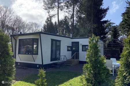 Vakantiehuis Nederland, Drenthe, Spier chalet Prachtig gelegen! Bij Dwingelderveld