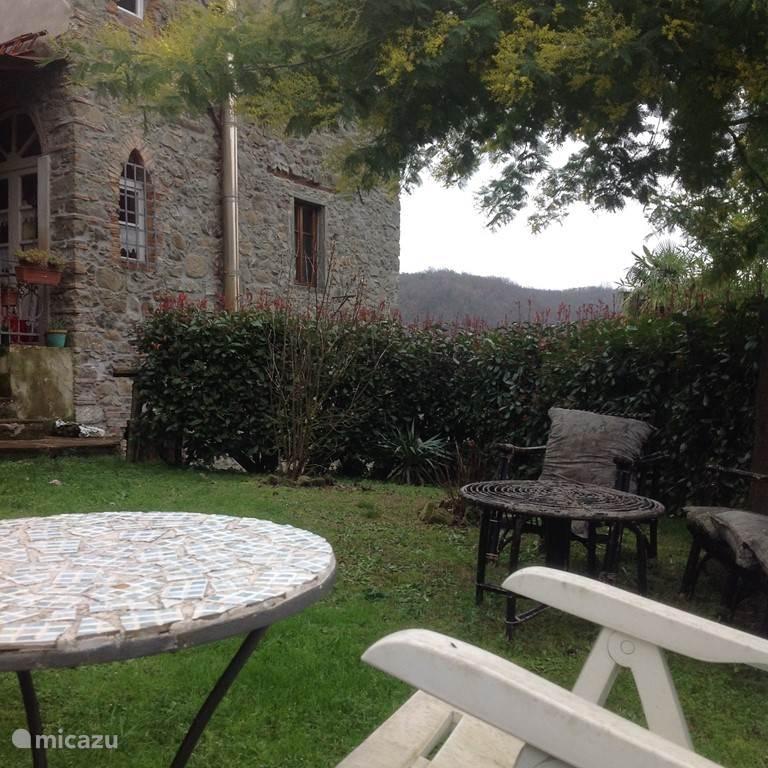 Vakantiehuis Italië, Toscane, Bagni di Lucca Villa Casa Mimi