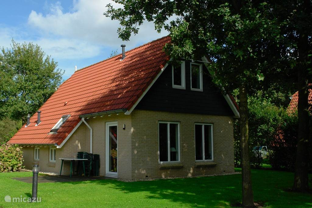 Vakantiehuis Nederland, Drenthe – vakantiehuis TV6*** met gratis wifi