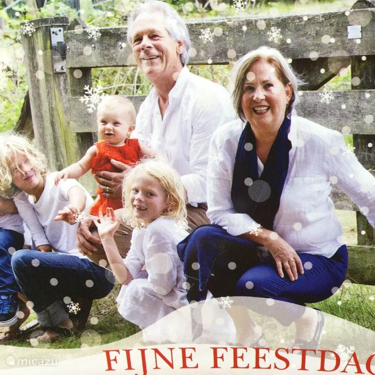 Jan & Marieke Mengde van Oorschot