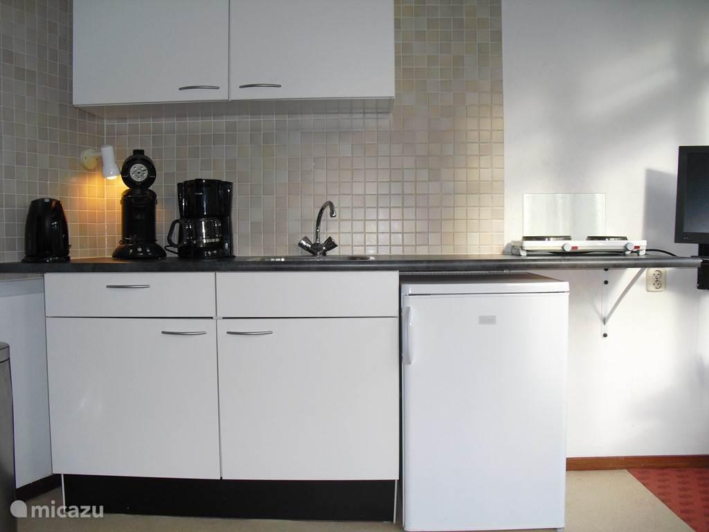 keukenblokje