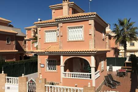 Vacation rental Spain – villa Casa Manada a Superb villa