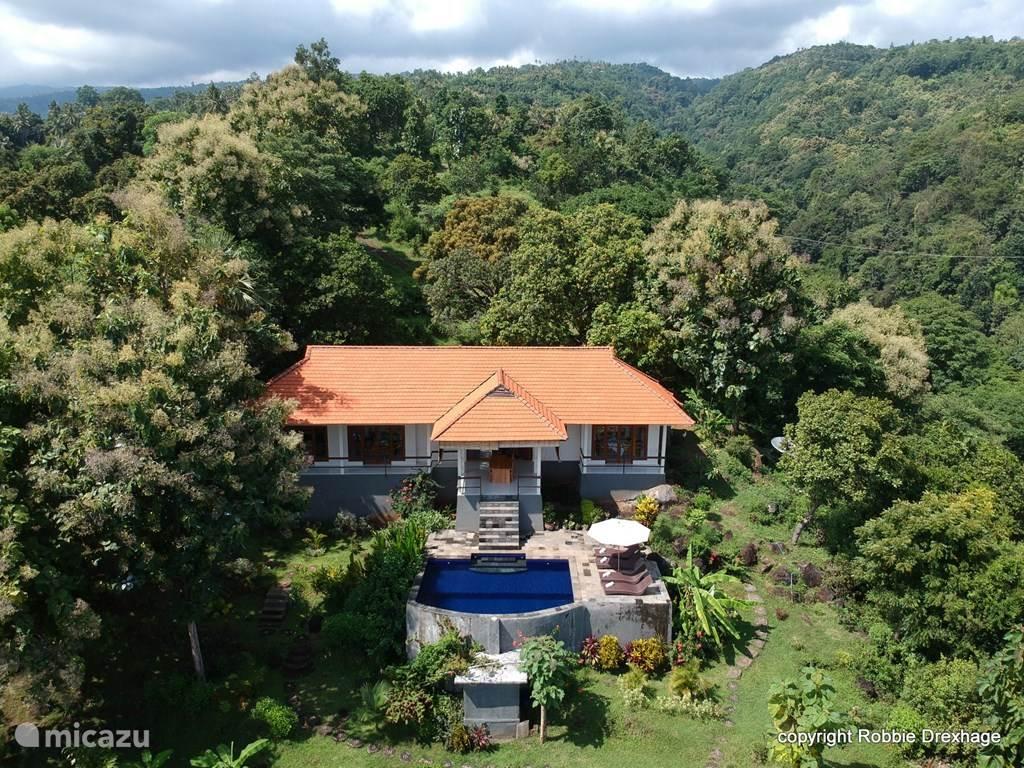 Vakantiehuis Indonesië, Bali, Lovina - villa Villa Tanjung Lovina