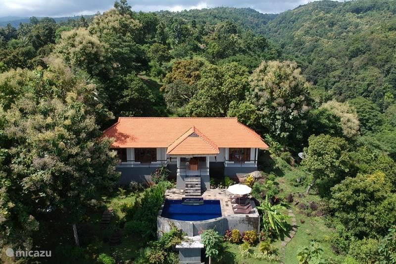 Vakantiehuis Indonesië, Bali, Lovina Villa Villa Tanjung Lovina