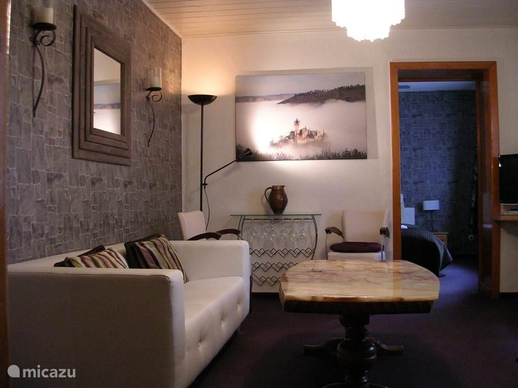 Vakantiehuis Duitsland, Moezel, Cochem Appartement King Arthur