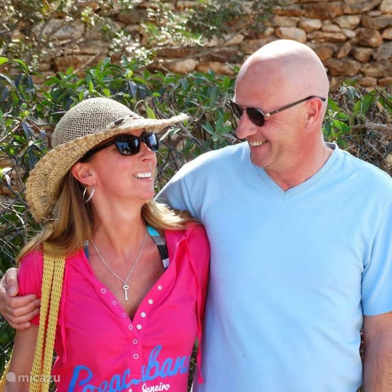 Eric & Luce Bomans