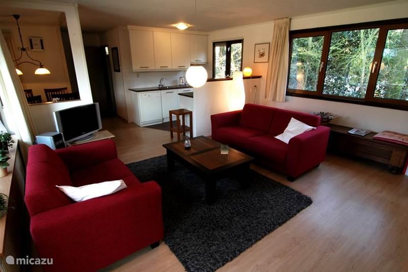 Vakantiehuis Nederland, Drenthe, Koekange Vakantiehuis Jurona