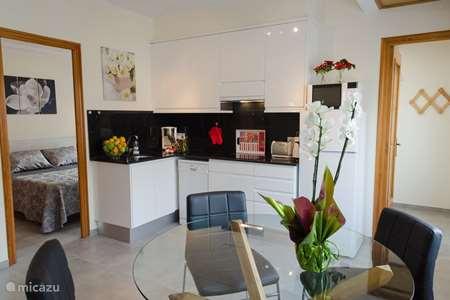Vacation rental Spain – apartment Freya 3
