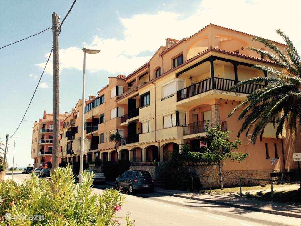 Vakantiehuis Spanje, Costa Brava, Empuriabrava penthouse Vakantiehuis GranReserva *Penthouse*