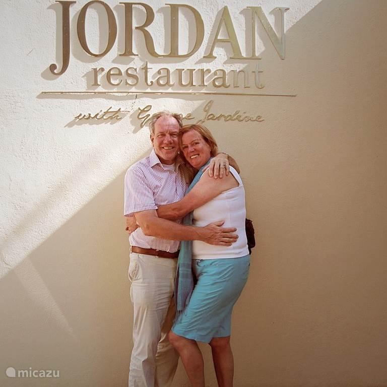 Lou & Janneke Fornier