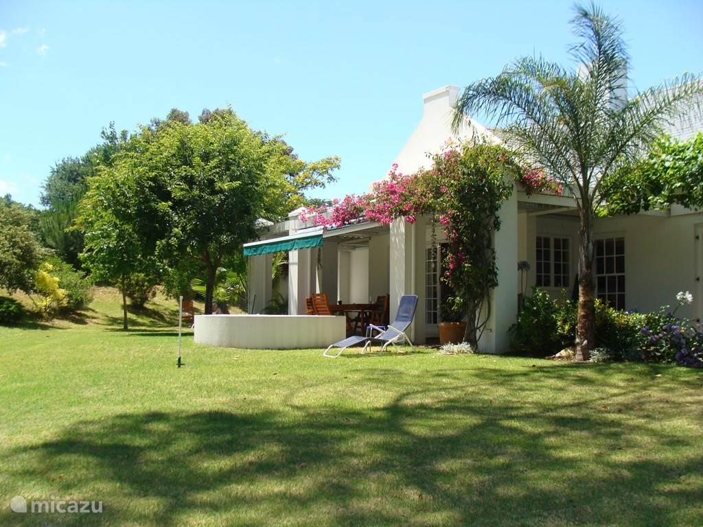 Vakantiehuis Zuid-Afrika, Kaapstad (West-Kaap) – vakantiehuis Het Kleine Paradijs