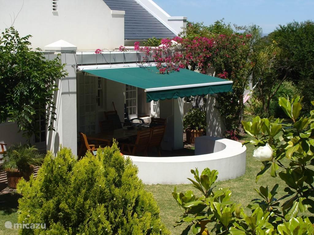 Vakantiehuis Zuid-Afrika, Kaapstad (West-Kaap), Kuils River Vakantiehuis Het Kleine Paradijs