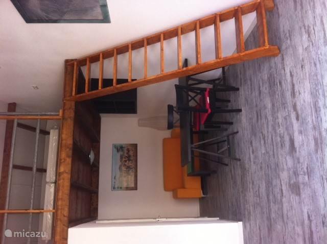 Vakantiehuis Curacao, Curacao-Midden, Willemstad Studio Willemstad Resort Studio's