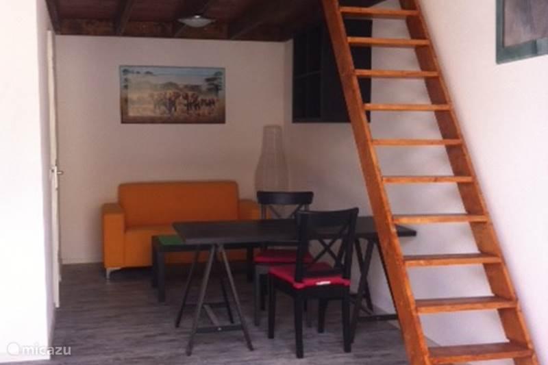 Ferienwohnung Curaçao, Curacao-Mitte, Willemstad Studio Willemstad Resort Studio