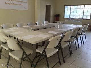 Onze Conferentie en Training Centrum