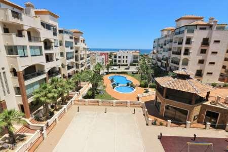 Vakantiehuis Spanje, Costa Blanca, Guardamar del Segura appartement Guardamar - Sfeervol en luxe