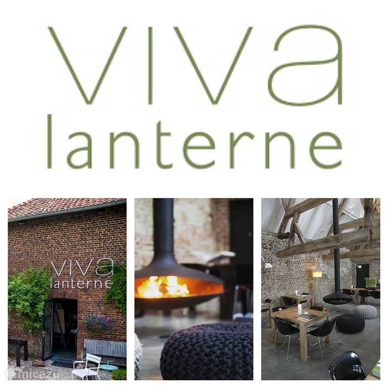 Restaurant Viva Lanterne