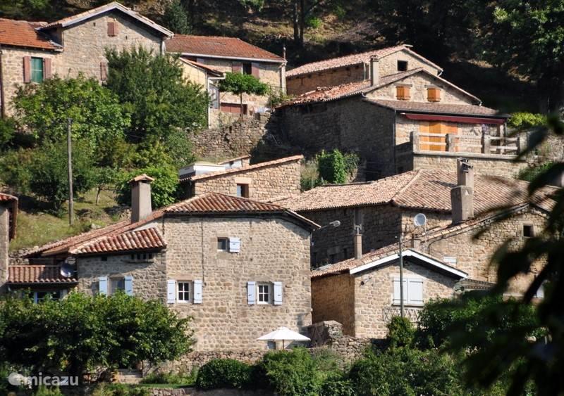 ons dorpje