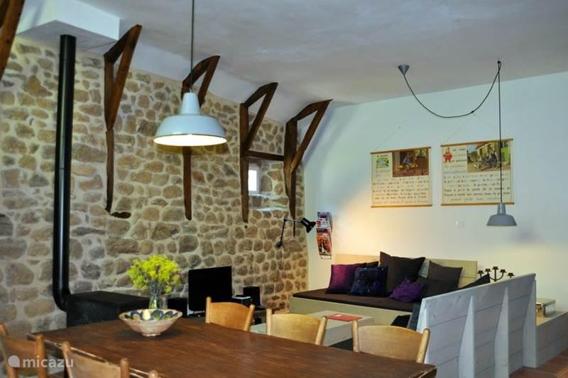 Vakantiehuis Frankrijk, Ardèche, Issamoulenc Gîte / Cottage Les Martes