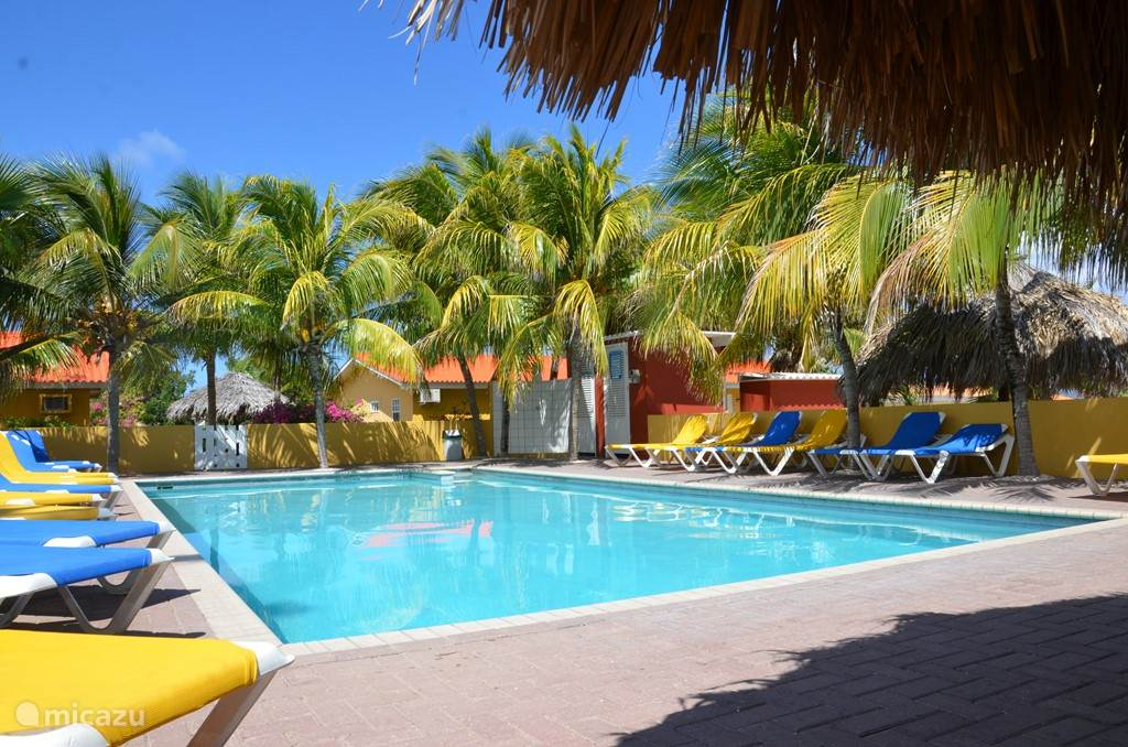 Holiday parks, Curacao, Banda Ariba (East), Santa Catharina, apartment Pearl of the Caribbean apartment