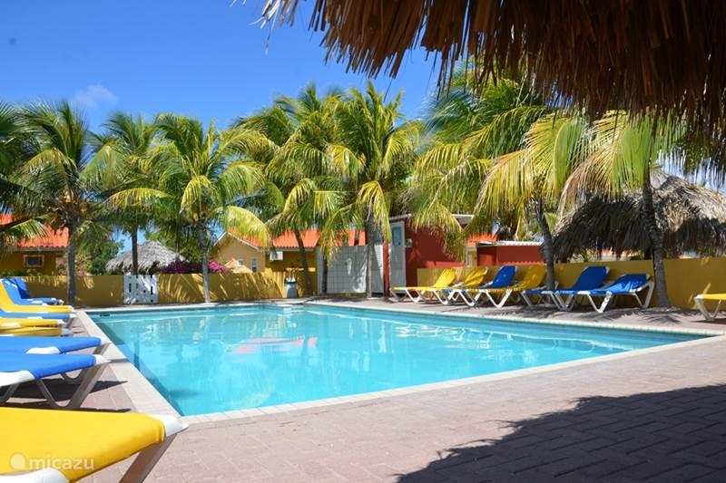 Vakantiehuis Curaçao, Banda Ariba (oost), Santa Catharina Appartement Pearl of the Caribbean appartement
