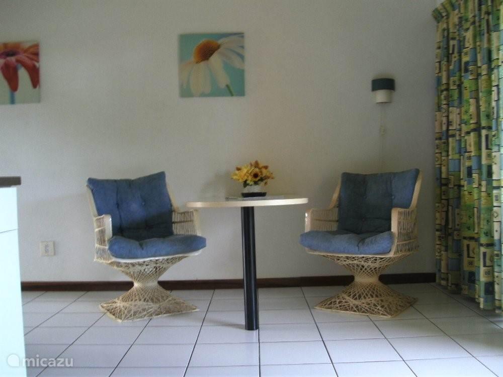 Vacation rental Curaçao, Banda Ariba (East), Santa Catharina Apartment Pearl of the Caribbean apartment