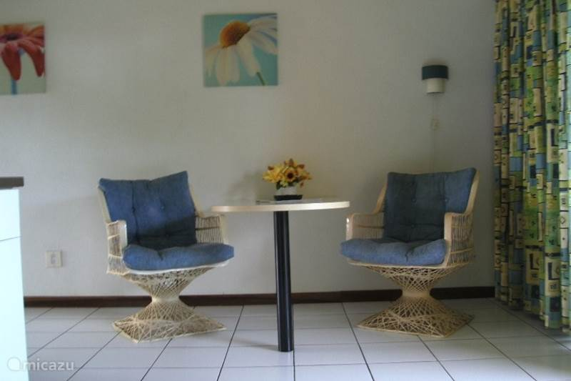 Vacation rental Curaçao, Banda Ariba (East), Santa Catharina Apartment Pearl of the Caribbean apartment
