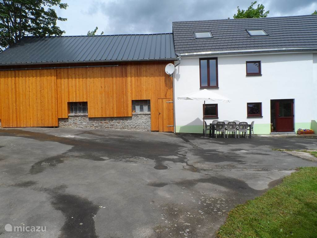 Vacation rental Belgium, Ardennes, Büllingen holiday house Holiday home de Ploeg