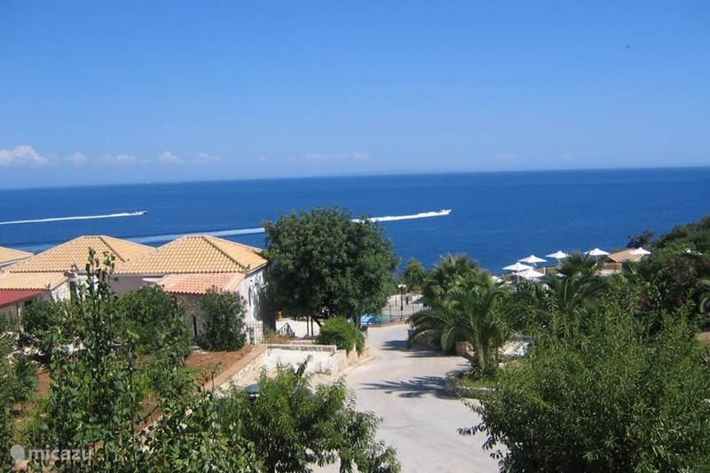Vakantiehuis Griekenland, Kefalonia, Skala Kefallonia Villa Villa Apostolata