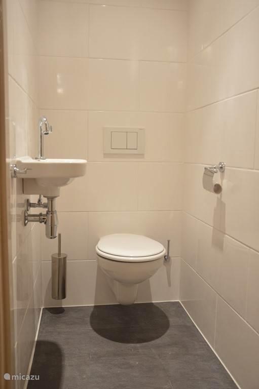 Aparte toilet